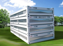 Cdidevelopment Flat Pack Container Module